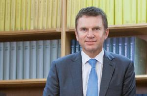 Dr. Werner Gleixner