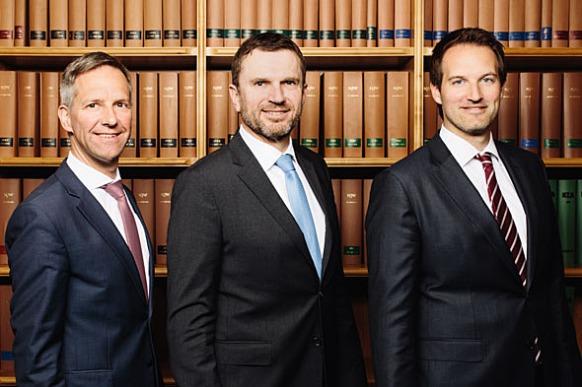 SIGL Rechtsanwälte in Landshut in Niederbayern