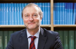 Harald Seiler, Rechtsanwalt und Fachanwalt für Strafrecht, SIGL Rechtsanwälte Landshut