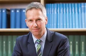 Dr. Stefan Strasser, Rechtsanwalt und Fachanwalt für Miet- und Wohnungseigentumsrecht und Arbeitsrecht, SIGL Rechtsanwälte Landshut