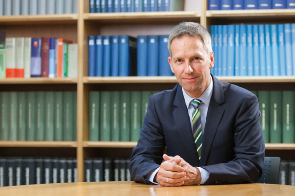 Dr. Stefan Strasser, SIGL Rechtsanwälte, Landshut