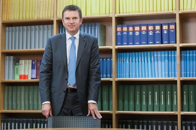 Dr. Werner Gleixner, Rechtsanwalt | SIGL Rechtsanwälte, Landshut