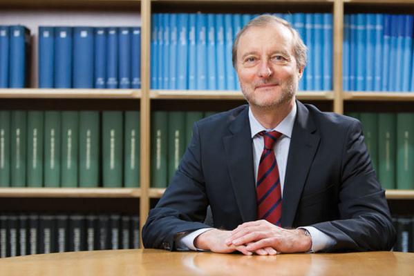 Harald Seiler, Rechtsanwalt und Fachanwalt für Strafrecht | SIGL Rechtsanwälte, Landshut