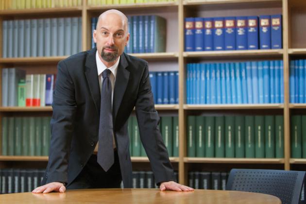 Harald Huber, Rechtsanwalt und Fachanwalt für Verkehrsrecht und Strafrecht, SIGL Rechtsanwälte, Landshut